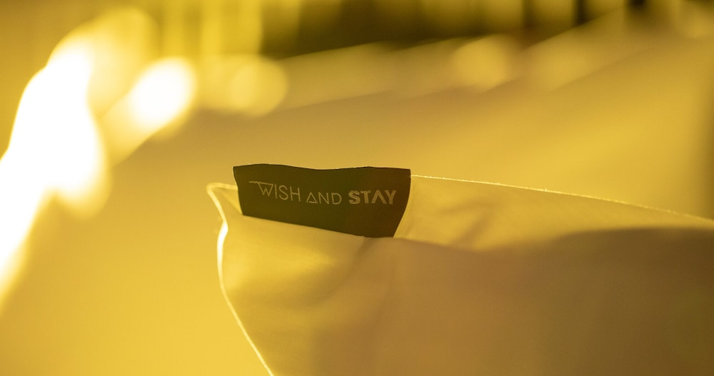 Wish and Stay