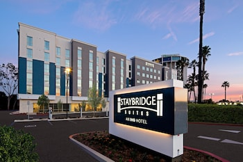 Staybridge Suites Long Beach Airport, an IHG Hotel Staybridge Suites Long Beach Airport, an IHG Hotel