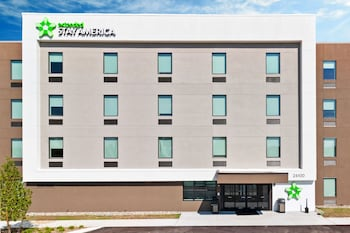 Extended Stay America - Melbourne - Palm Bay Extended Stay America - Melbourne - Palm Bay