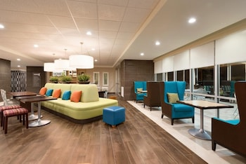 佛羅里達勞德代爾堡市區希爾頓惠庭飯店 Home2 Suites by Hilton Ft. Lauderdale Downtown, FL