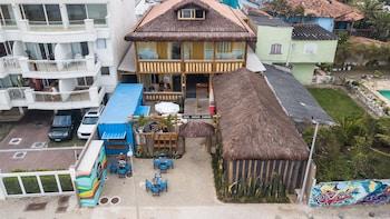 Surf Club Longboard Paradise Hostel Surf Club Longboard Paradise Hostel