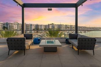 Courtyard by Marriott Marina del Rey Courtyard by Marriott Marina del Rey