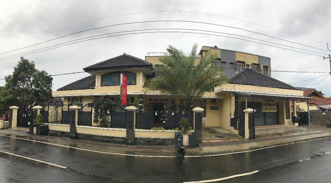 The Arsy Syariah Guest House, Tasikmalaya
