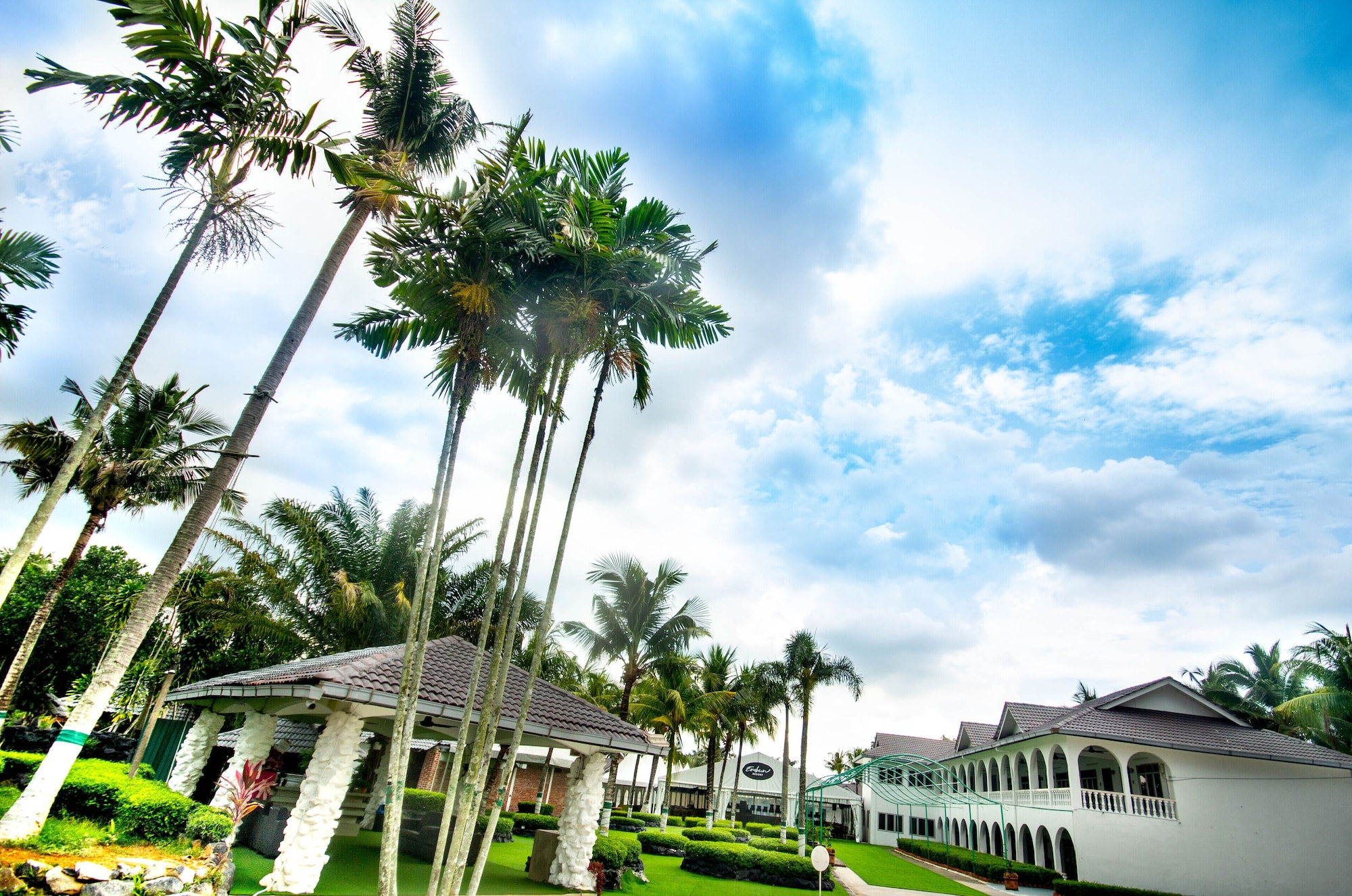 Embun Resort Putrajaya, Putrajaya