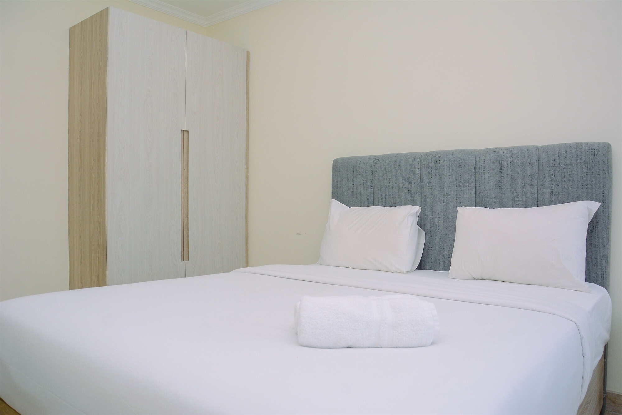 Cozy and Lovely Studio Apartment at Menteng Park, Jakarta Pusat