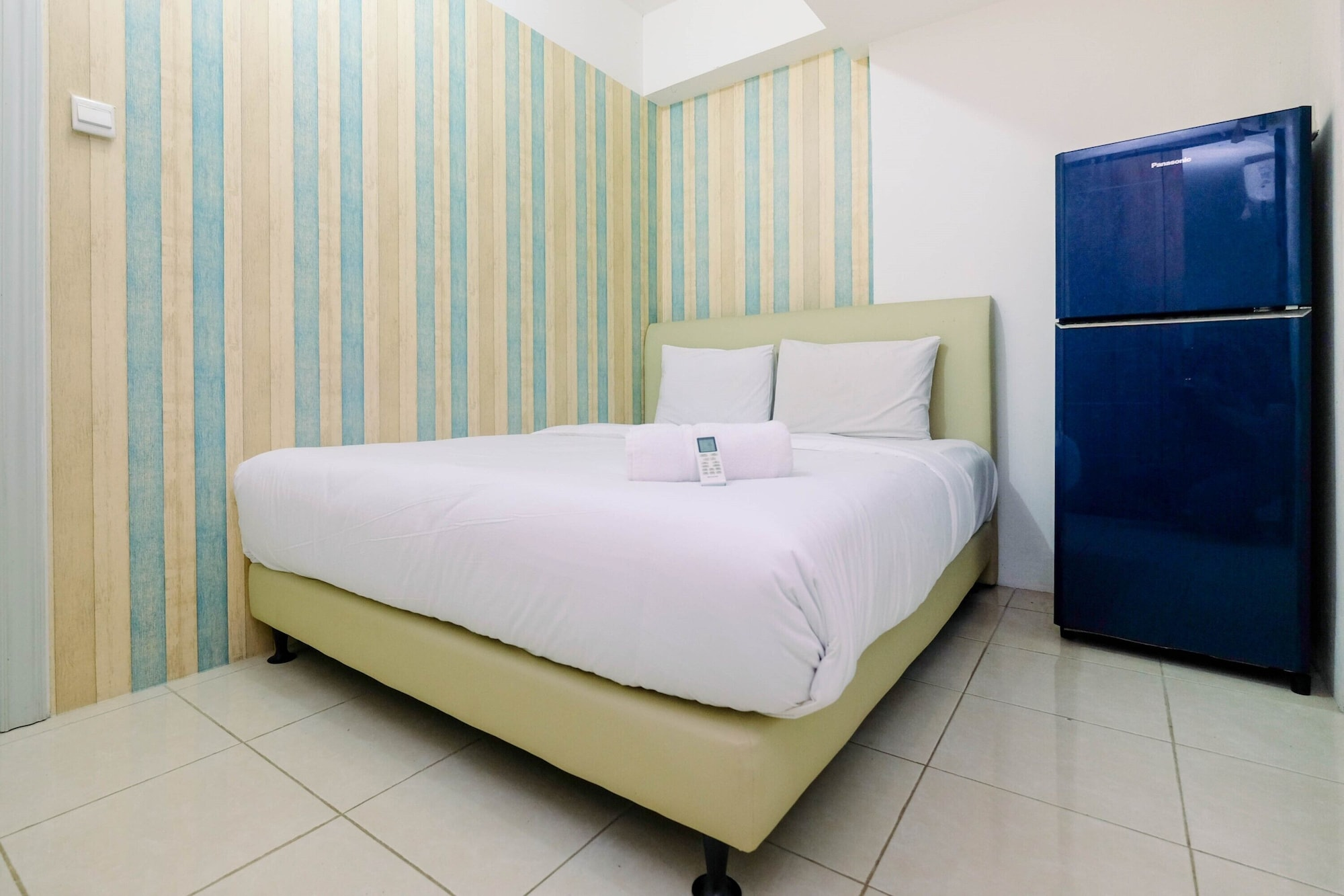 Best Price 1BR Apartment at Teluk Intan, Jakarta Utara