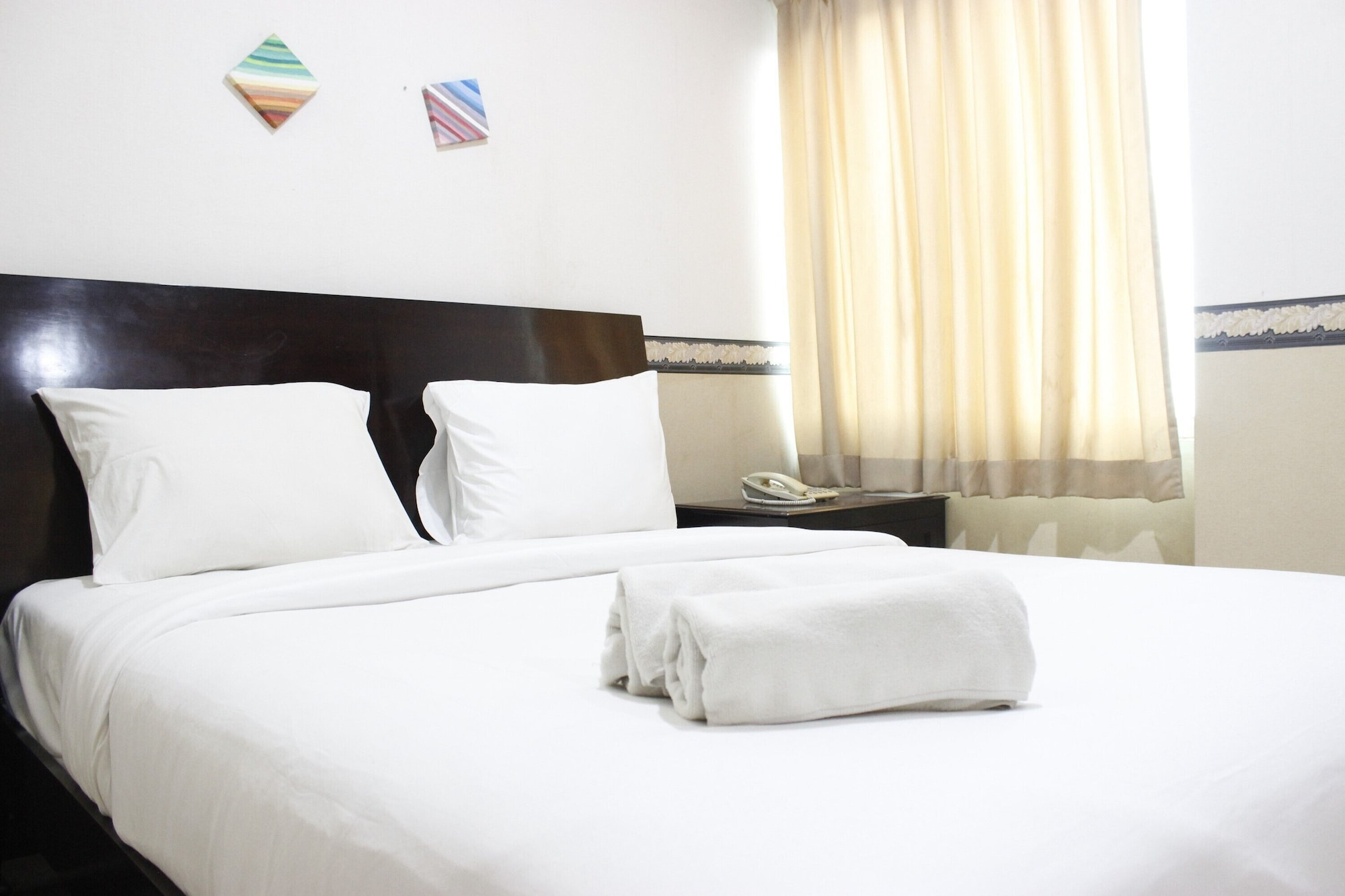 Spacious & Comfy 2BR at Galeri Ciumbuleuit Apartment, Bandung