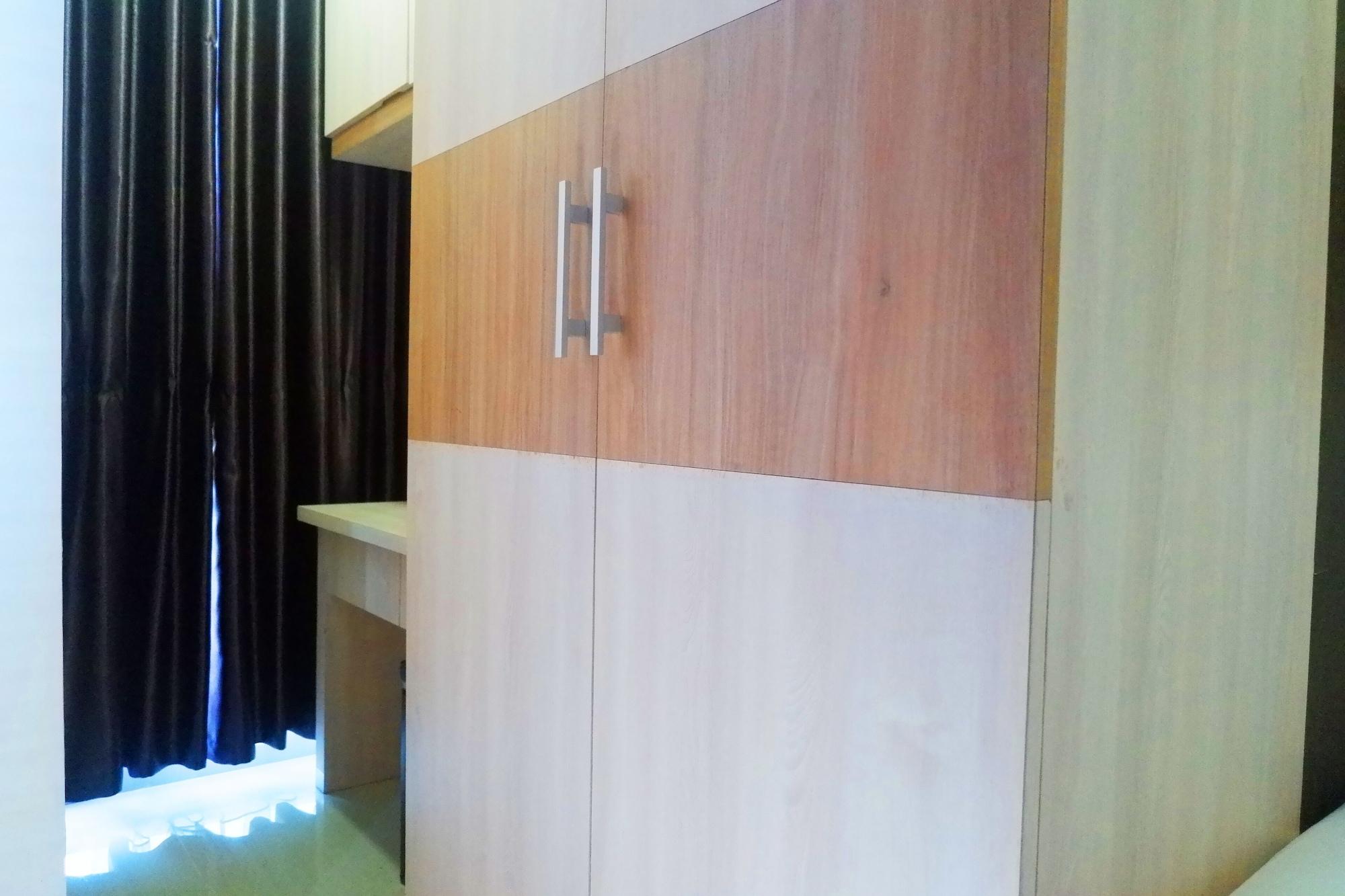 Best View 2BR Apartment at Tamansari Papilio, Surabaya