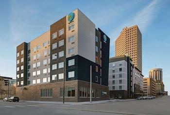 Tru By Hilton Milwaukee Downtown, WI Tru By Hilton Milwaukee Downtown, WI