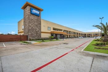 Americas Best Value Inn & Suites Houston at Hwy 6 Americas Best Value Inn & Suites Houston at Hwy 6