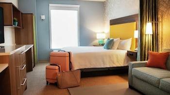 費雪斯印第安納波利斯東北希爾頓惠庭飯店 Home2 Suites by Hilton Fishers Indianapolis Northeast, IN