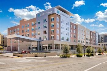 Hyatt House LA - University Medical Center Hyatt House LA - University Medical Center