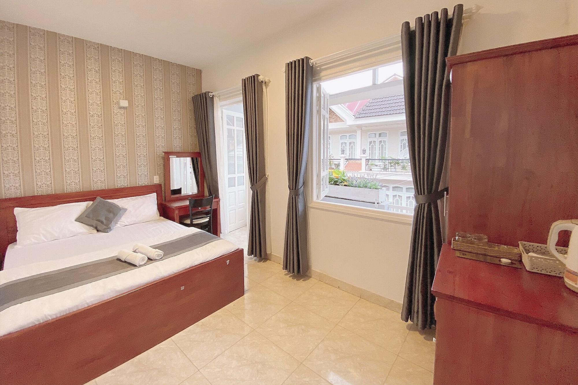 RedDoorz Amis Hotel near Da Lat Market, Đà Lạt