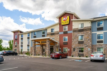 My Place Hotel-Vancouver, WA My Place Hotel-Vancouver, WA