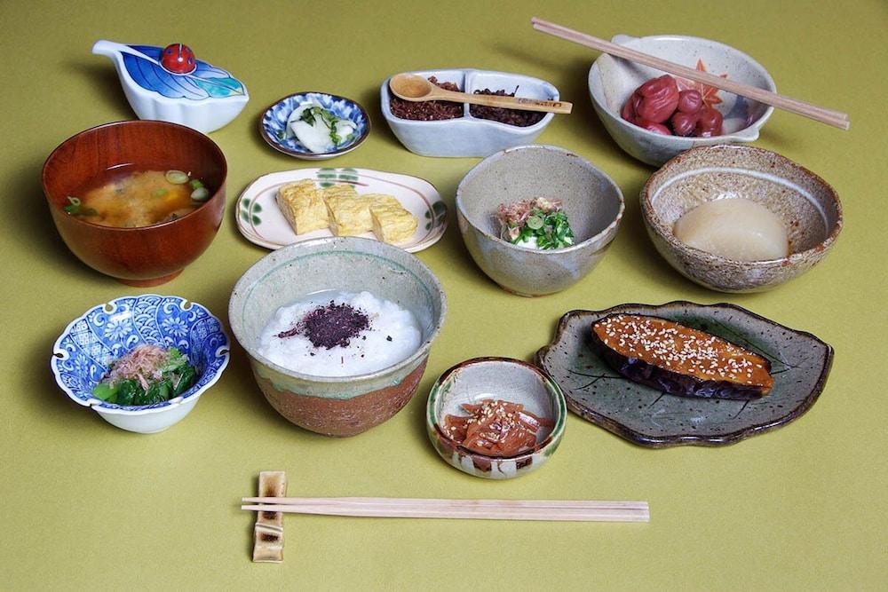 長楽寺宿坊 遊行庵 image