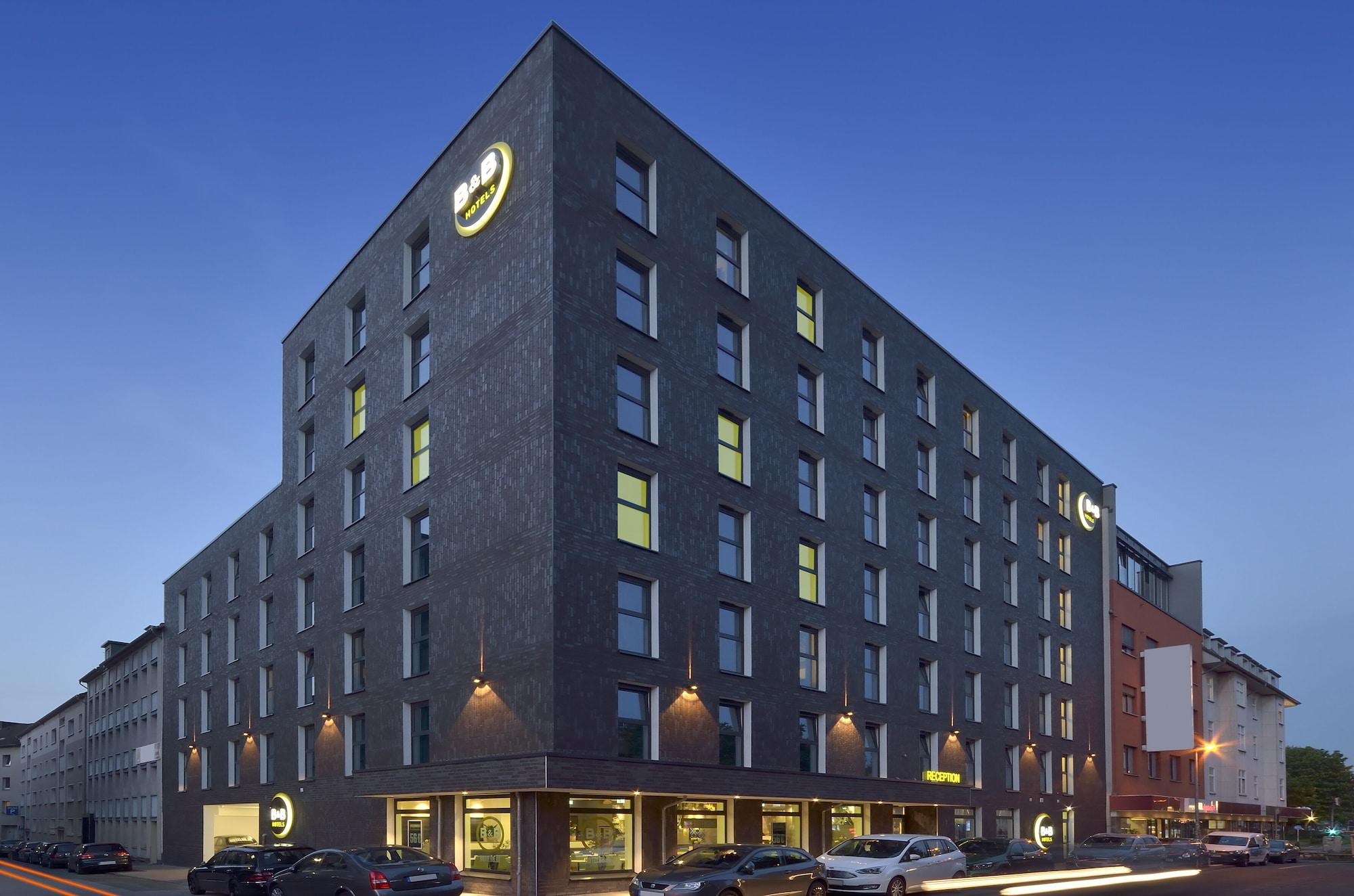 B&B Hotel Dortmund-City, Dortmund