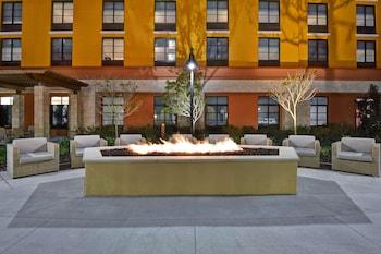 奧蘭多佛朗明哥克羅辛希爾頓惠庭飯店 Home2 Suites by Hilton Orlando Flamingo Crossings