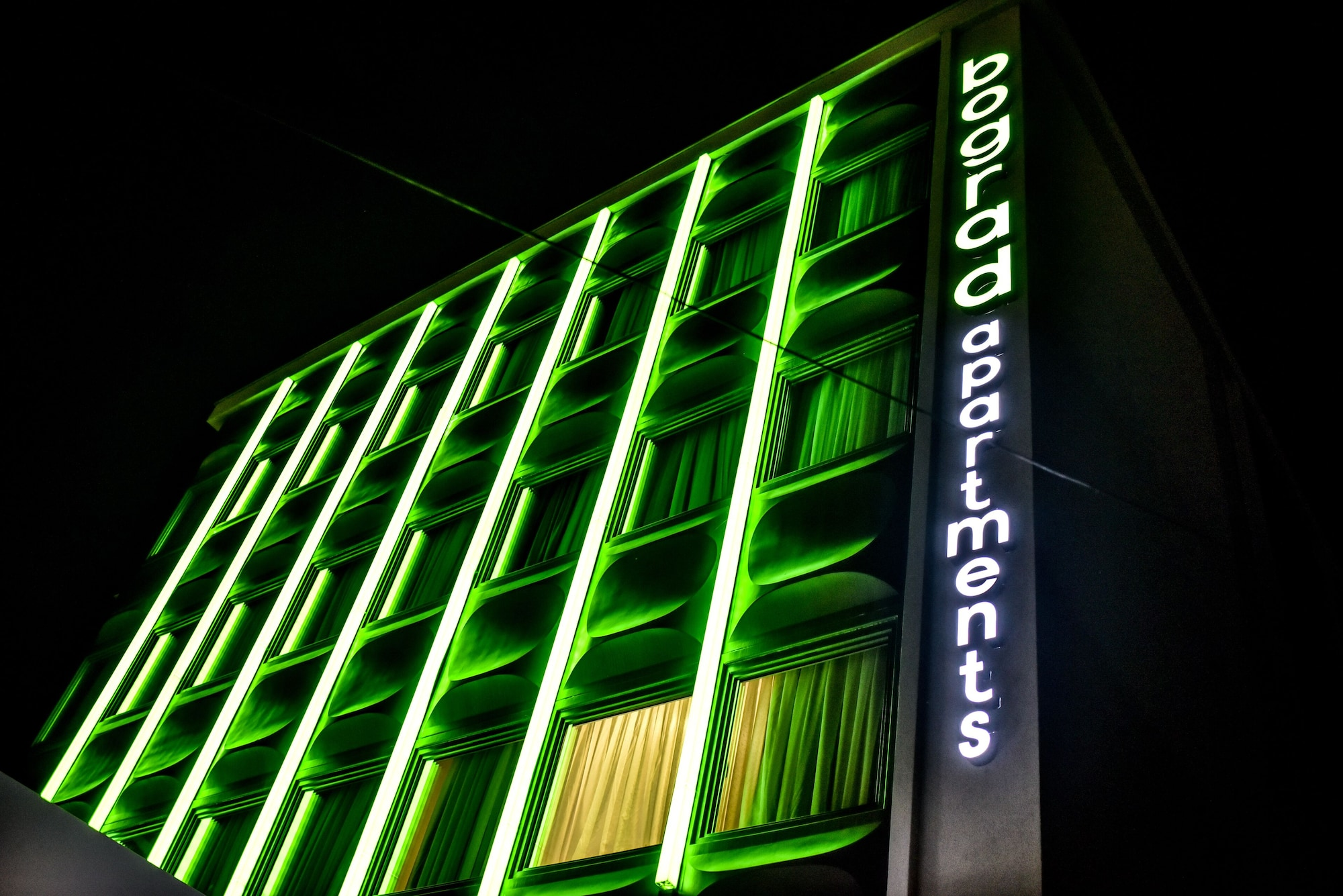 Hotel Bograd,