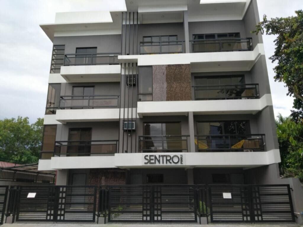 Sentro Pinili Apartment, Dumaguete City