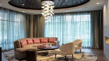 奧斯丁/雪松公園-湖線希爾頓欣庭飯店 Homewood Suites by Hilton Austin/Cedar Park-Lakeline