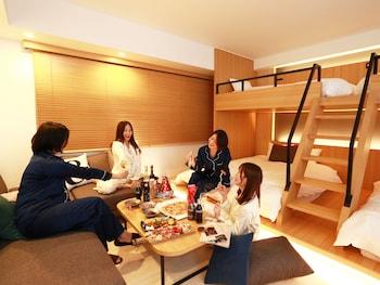 FAV HOTEL TAKAYAMA