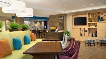 邁爾斯堡殖民地大道希爾頓惠庭飯店 Home2 Suites by Hilton Fort Myers Colonial Blvd