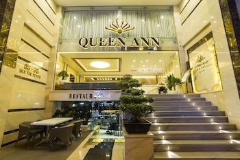 Hotel - Queen Ann Hotel
