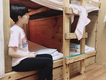 共同ドミトリー 女性限定|ゲストハウス CamCam 沖縄