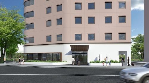 __{offers.Best_flights}__ Court Hotel Hiroshima