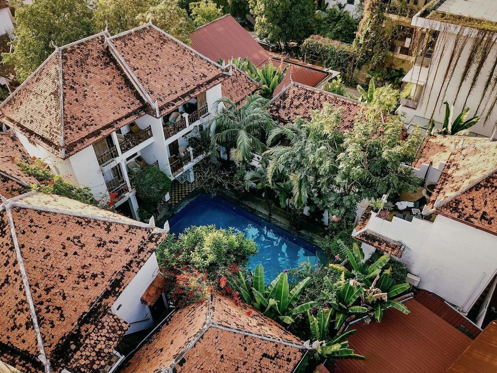 Rambutan Resort - Siem Reap
