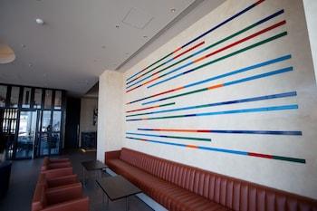 THE GATE HOTEL ASAKUSA KAMINARIMON BY HULIC Interior