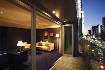 THE GATE HOTEL ASAKUSA KAMINARIMON BY HULIC Room