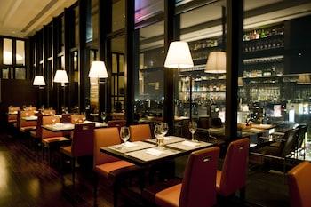 THE GATE HOTEL ASAKUSA KAMINARIMON BY HULIC Dining