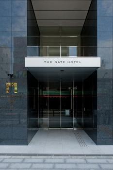 THE GATE HOTEL ASAKUSA KAMINARIMON BY HULIC Front of Property