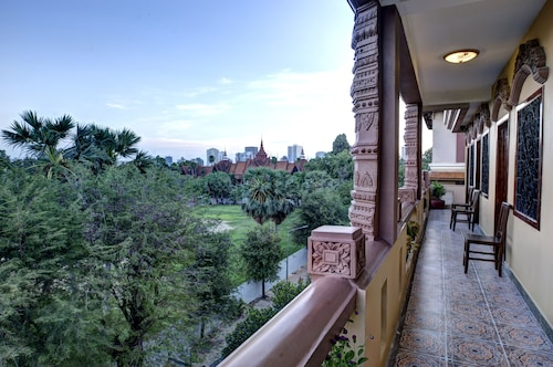 RS II Guesthouse, Phnom Penh