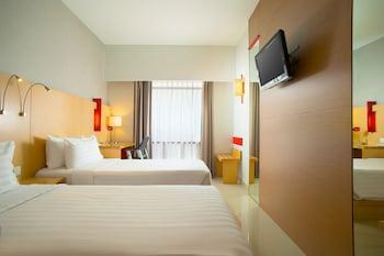 Hotel - Santika Premiere Dyandra Hotel & Convention - Medan