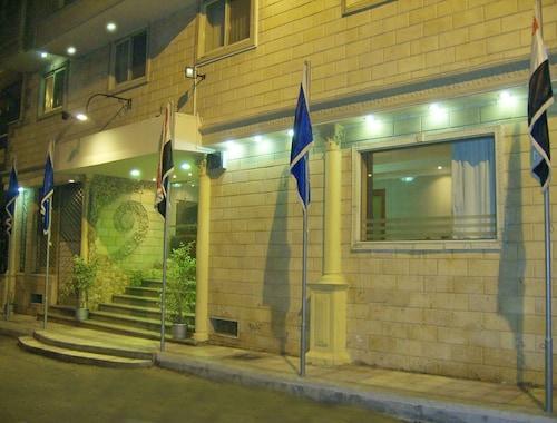 Alexandria Mediterranean Suites, Al-Muntazah