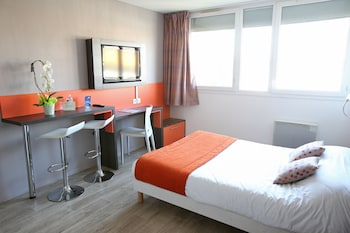 Studio, 1 Double Bed, Kitchenette