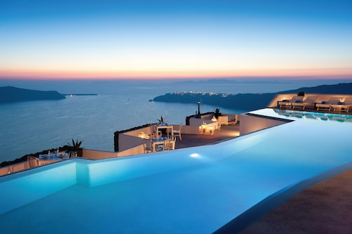 Grace Hotel Santorini, Auberge Resorts Collection, South Aegean