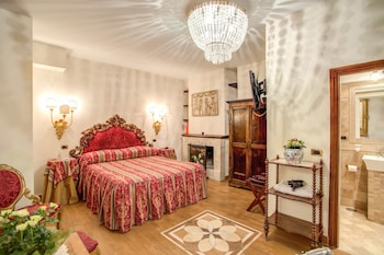 Hotel - Navona Gallery & Garden Suites B&B