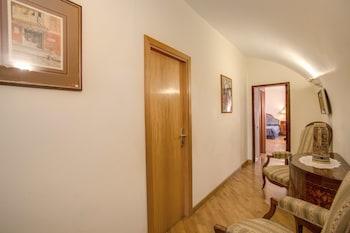 Classic Double Room, Balcony