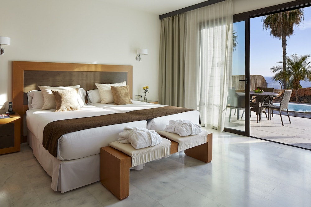 Hotel Suite Villa María, Room