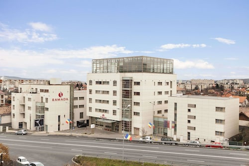 . Ramada by Wyndham Cluj