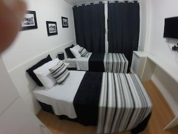 Hotel - Hostel in Rio Suites
