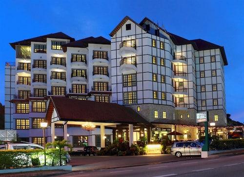__{offers.Best_flights}__ Hotel De'La Ferns, Cameron Highlands