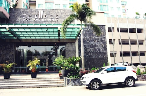 . The BCC Hotel & Residence