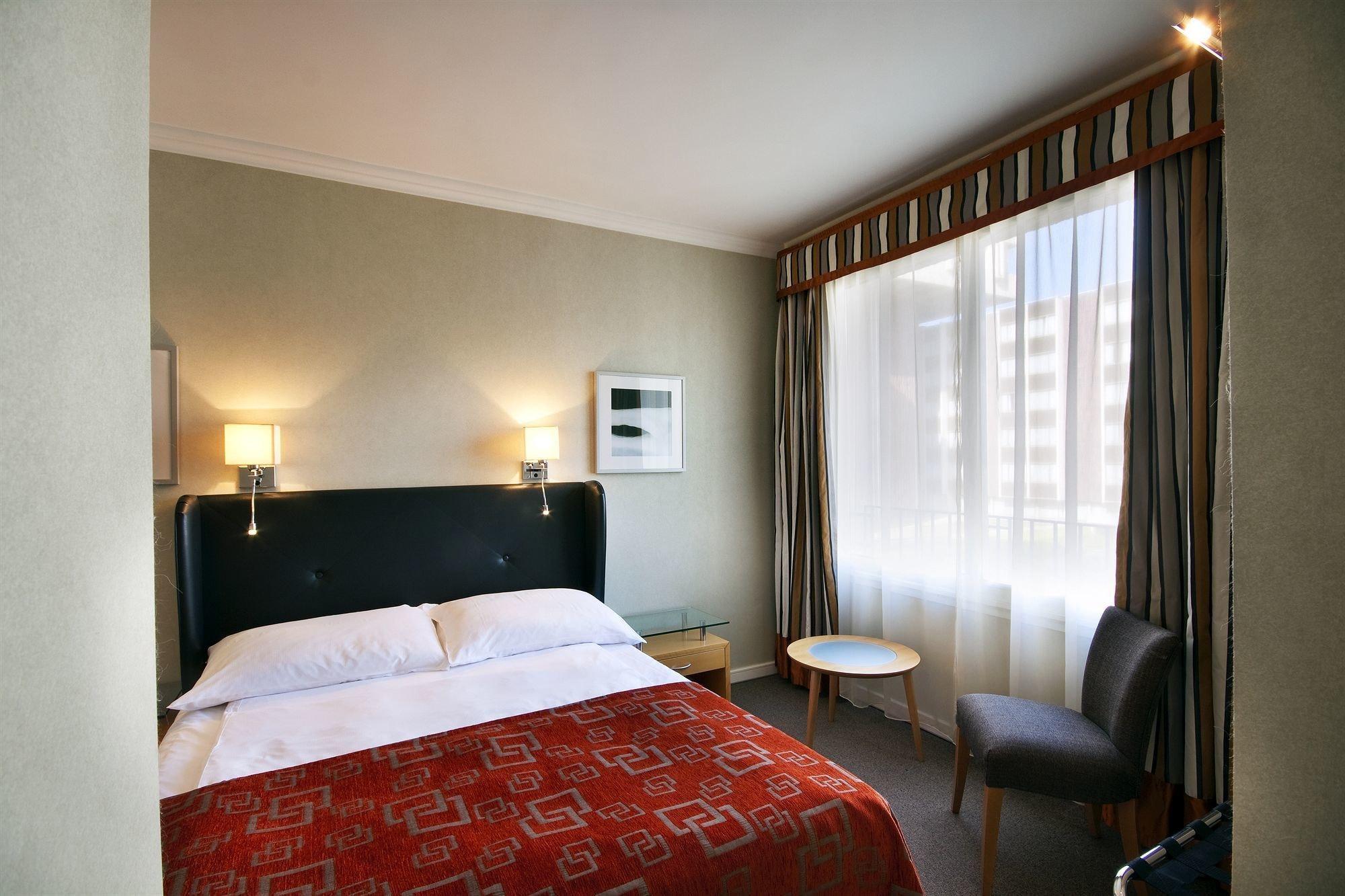 Golden Prague Residence, Praha 6