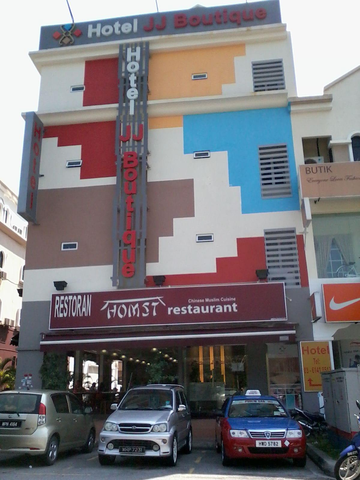 JJ Boutique Hotel Kota Damansara, Kuala Lumpur
