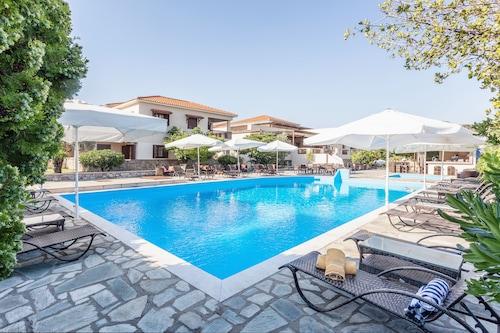 . Skopelos Holidays Hotel & Spa