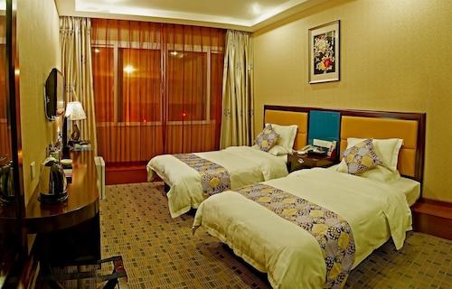 Haiyue Hotel, Guangzhou